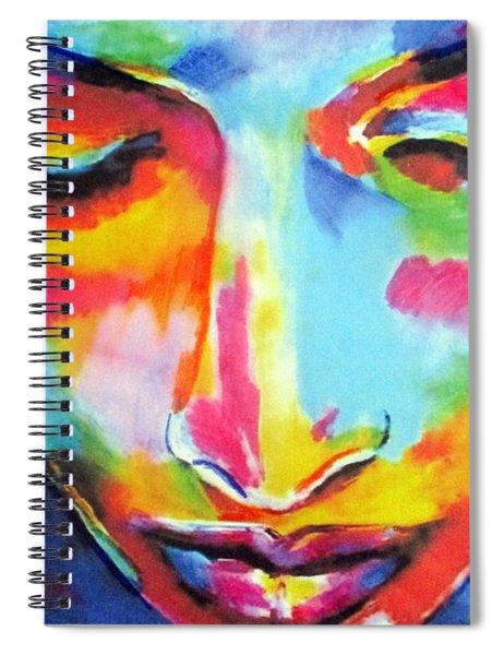 Sipapu Spiral Notebook