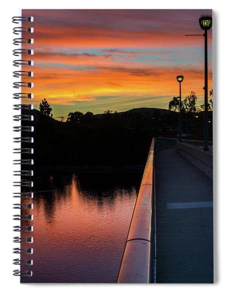SL2 Spiral Notebook