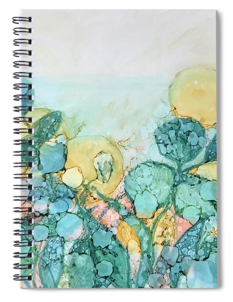 Small Things Spiral Notebook