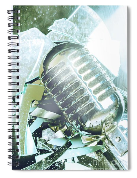 Smashing Performance Spiral Notebook