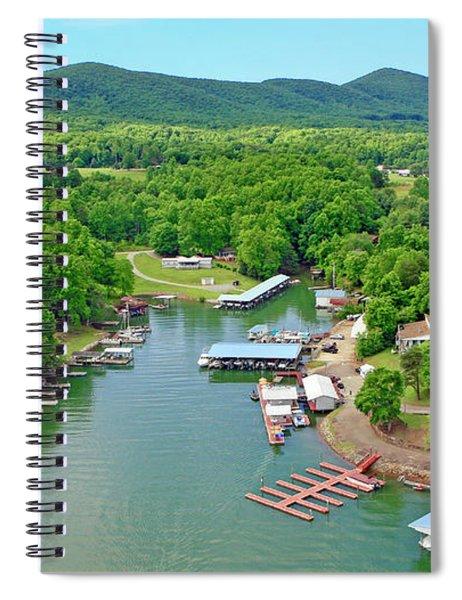 Sml Community Spiral Notebook