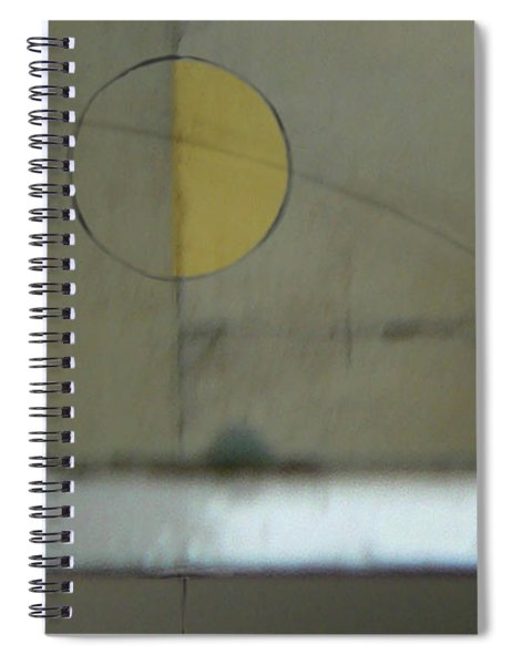 Some Sunsets Spiral Notebook