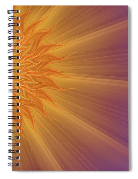 Song Of Solomon Spiral Notebook