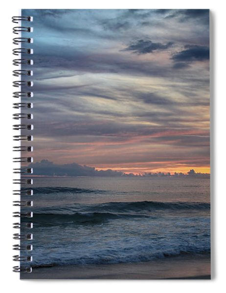 Splendor Before The Dark Spiral Notebook