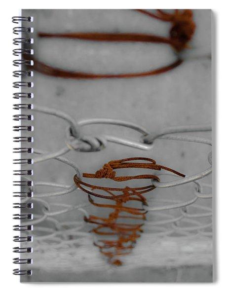 Splice Spiral Notebook