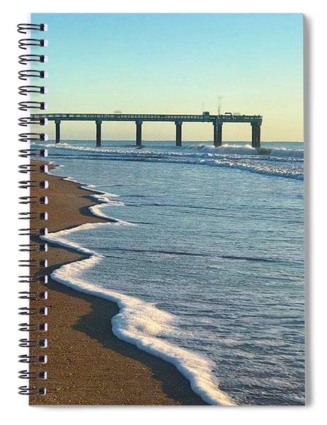 Spring Bliss Spiral Notebook