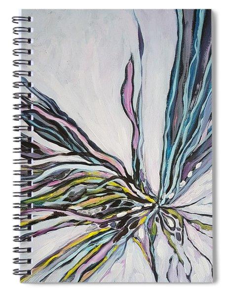 Sprout Spiral Notebook