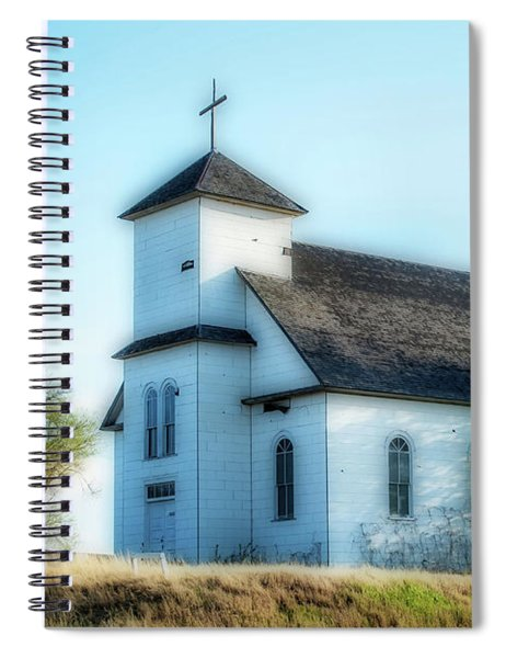 St. Agnes. Church Spiral Notebook