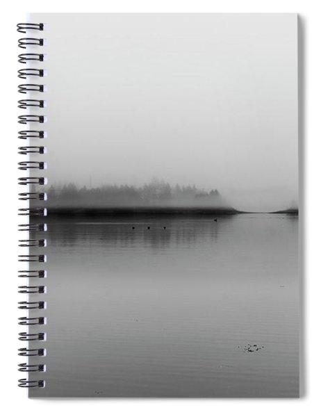 St Croix Island Spiral Notebook