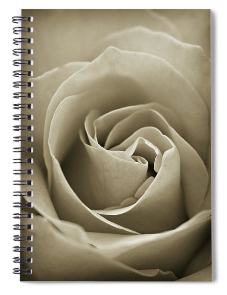 Standard Spiral Notebook