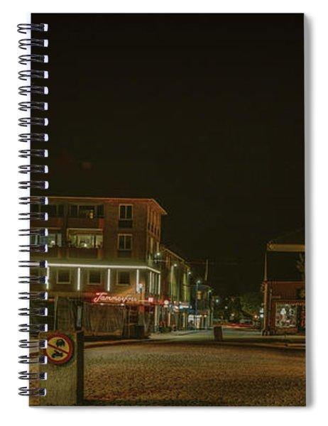 Stora Torget 1 #i0 Spiral Notebook