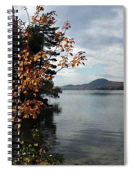 Sugarloaf View Spiral Notebook