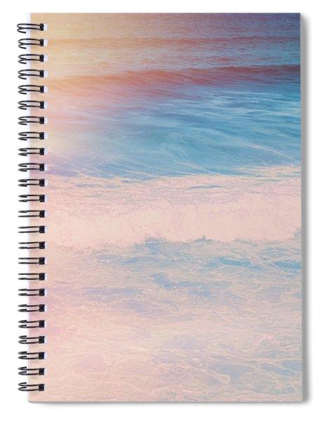 Summer Dream II Spiral Notebook