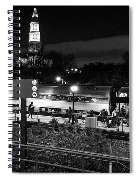 The Alx Spiral Notebook