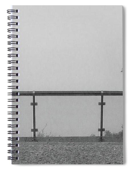 The Conversation Spiral Notebook