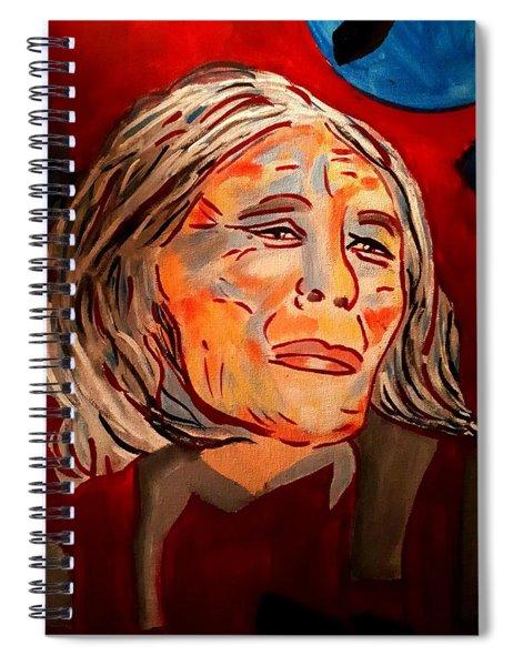 The Elder Spiral Notebook