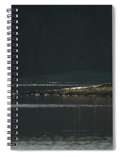 The Headland Spiral Notebook