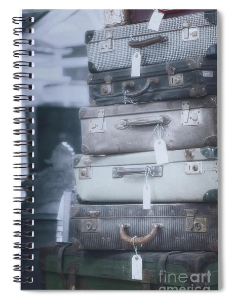 The Last, Very Last Spiral Notebook