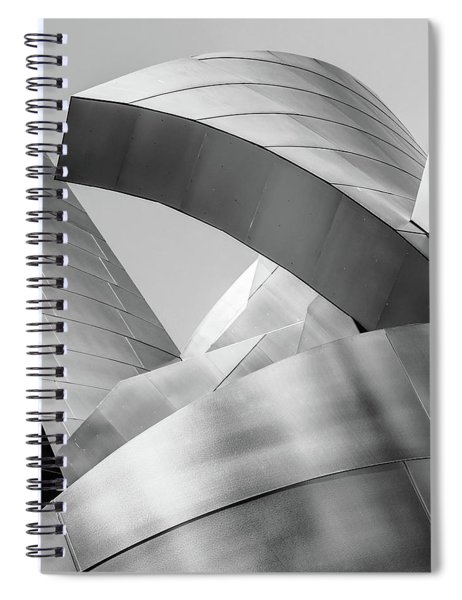 The Other Side Of Disney Collection Set 03 Spiral Notebook