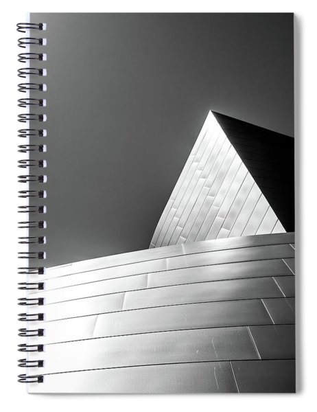 The Other Side Of Disney Collection Set 07 Spiral Notebook