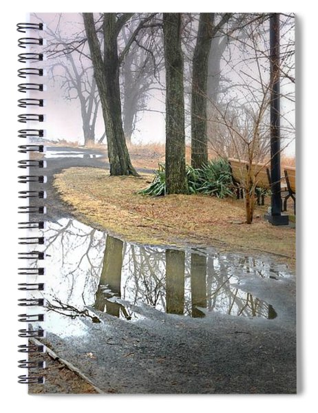 The Pocket Spiral Notebook