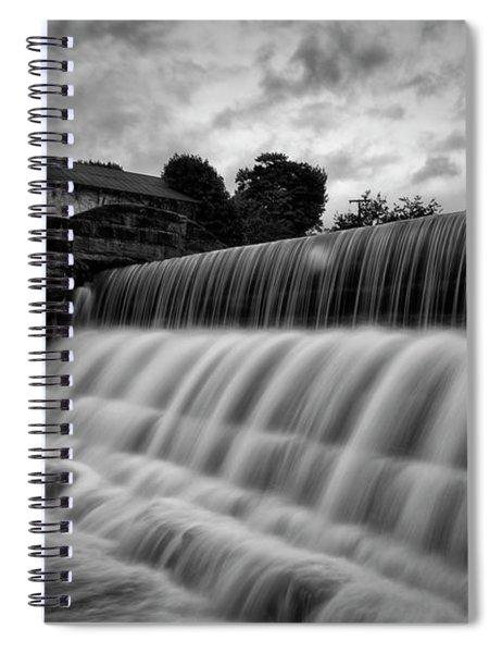 The Rezzy Spiral Notebook