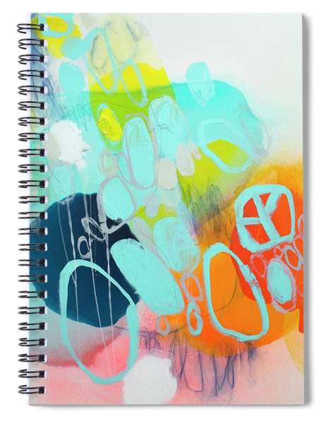The Right Thing Spiral Notebook