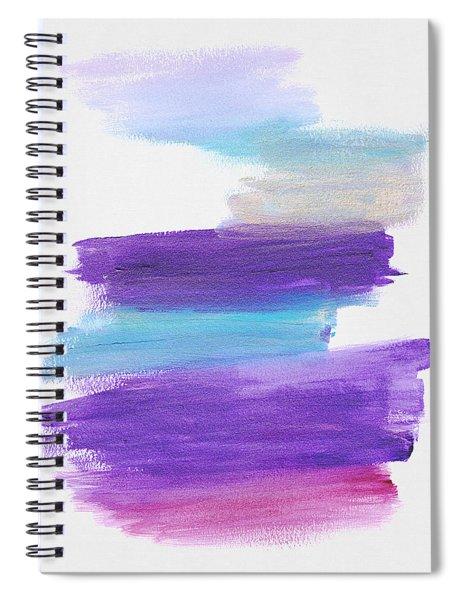 The Unconscious Mind Spiral Notebook