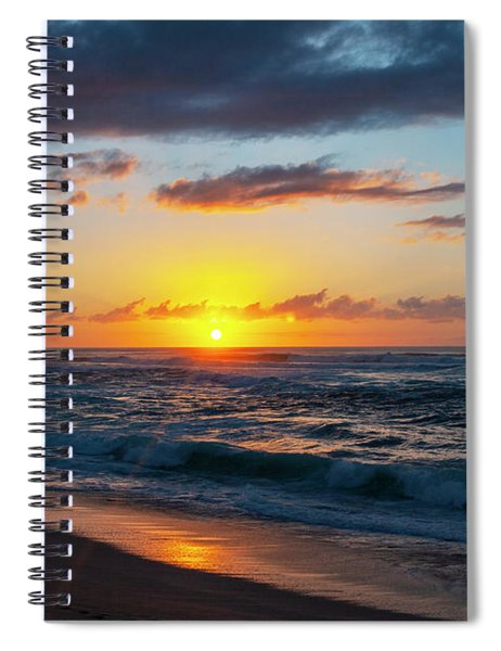 This Is Why They Call It Sunset Beach Spiral Notebook