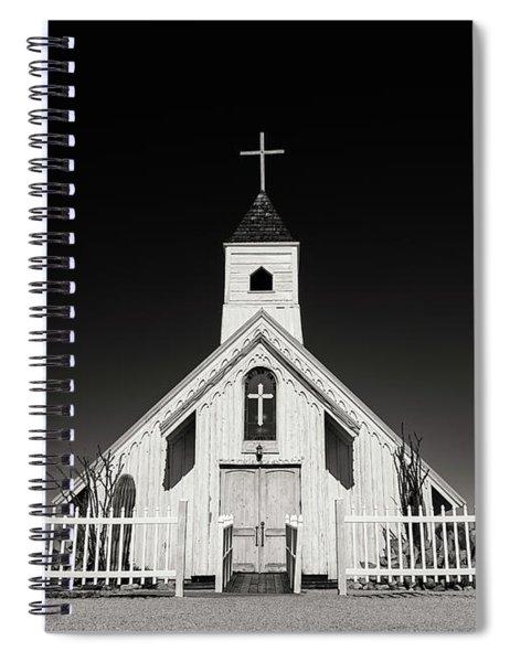 This Little Church Spiral Notebook