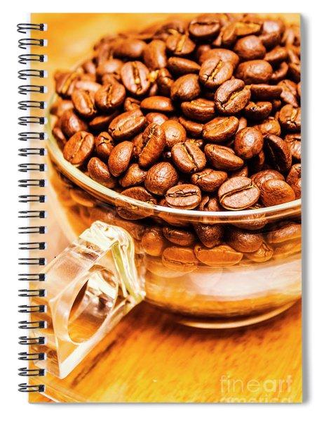 Three Thousand Cheers Spiral Notebook