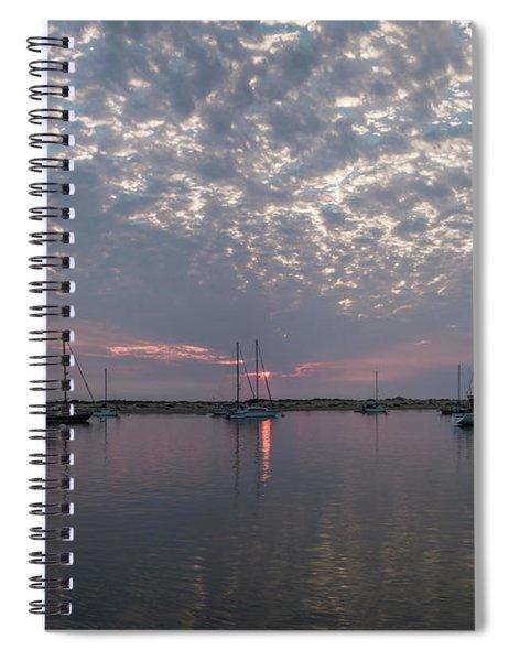 Tidelands Park Vista Spiral Notebook