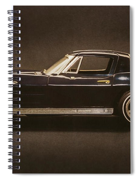 Timeless Classic Spiral Notebook