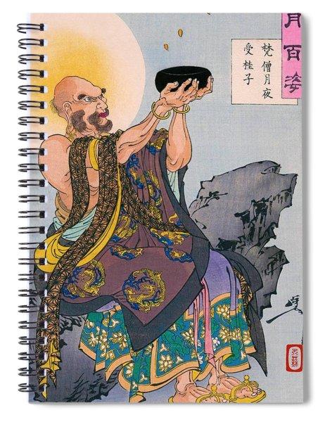 Top Quality Art - Buddhist Spiral Notebook
