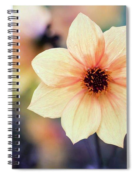 Transport Me To Summer Spiral Notebook