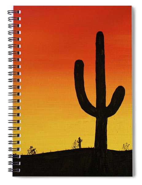 Truth Or Consequences Spiral Notebook