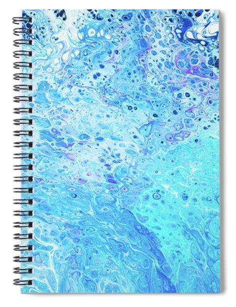 Ulua Beach Spiral Notebook