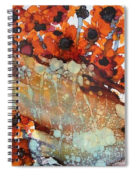 Untitltled Spiral Notebook