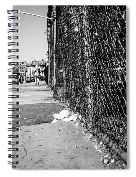 Urban Decay Spiral Notebook