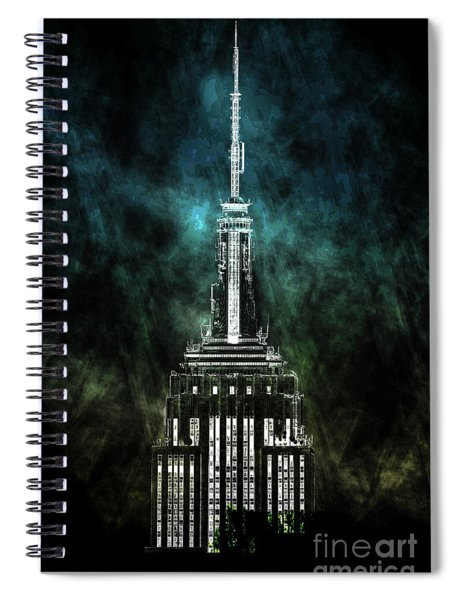 Urban Grunge Collection Set - 10 Spiral Notebook