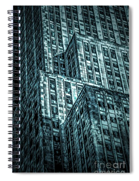 Urban Grunge Collection Set - 11 Spiral Notebook