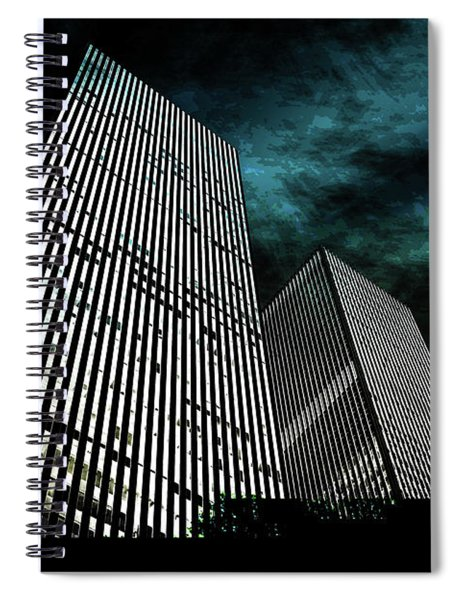 Urban Grunge Collection Set - 13 Spiral Notebook