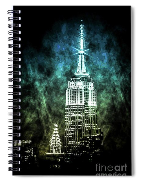 Urban Grunge Collection Set - 16 Spiral Notebook