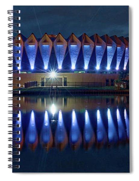 Va Beach Strong Spiral Notebook