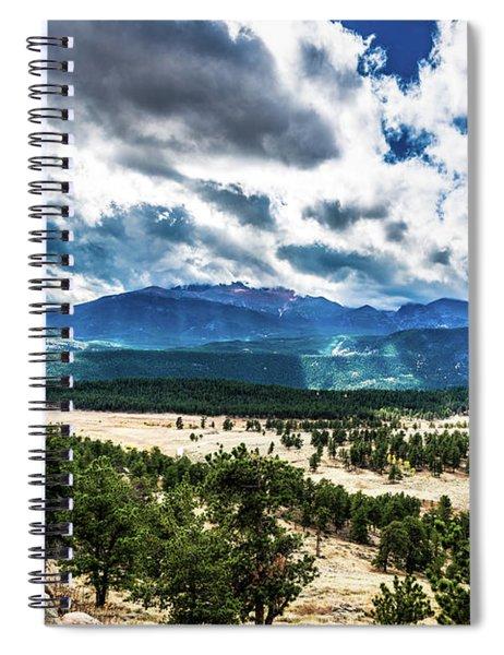 VCM Spiral Notebook