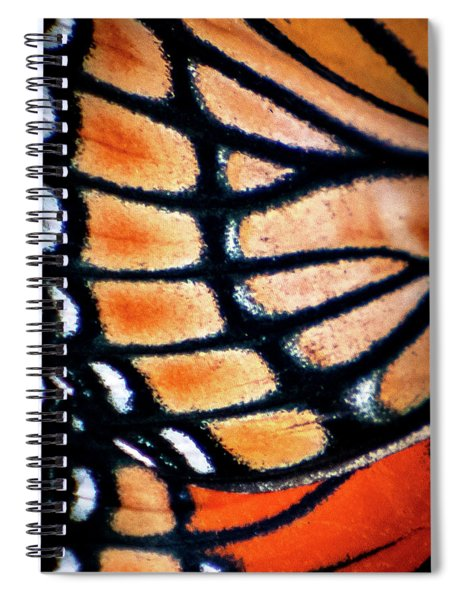 Viceroy Spiral Notebook