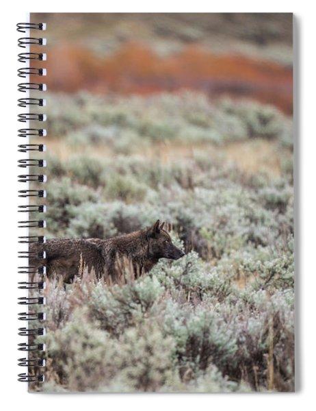 W30 Spiral Notebook