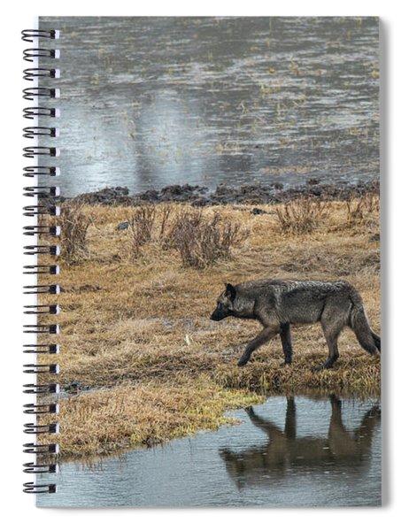W53 Spiral Notebook