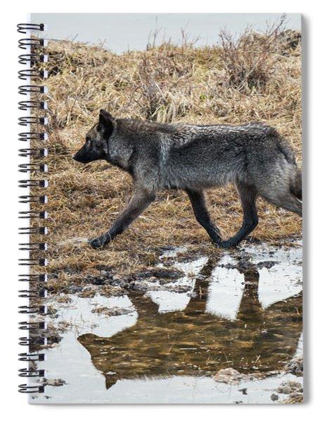 W60 Spiral Notebook
