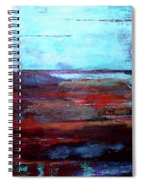 Water Magic  Spiral Notebook